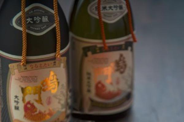 徳島県最古の蔵元【本家松浦酒造場】の伝統と魅力を徹底解剖!