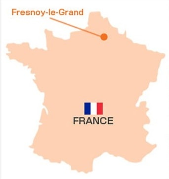 フレノワ・ル・グラン