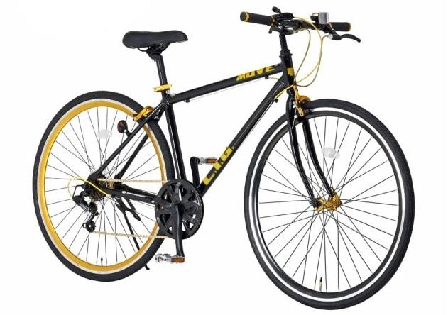 1万円〜3万円のクロスバイク