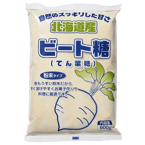 cuoca ビート糖(粉末タイプ)