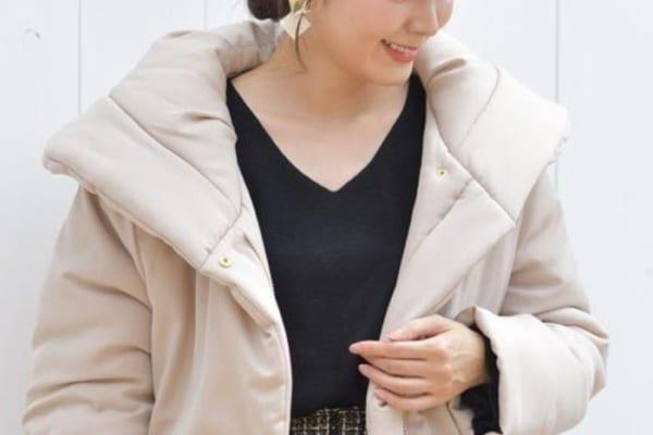 【明日のコーデ】着やせ効果◎セールで3千円以下の売切れ必須コートって?