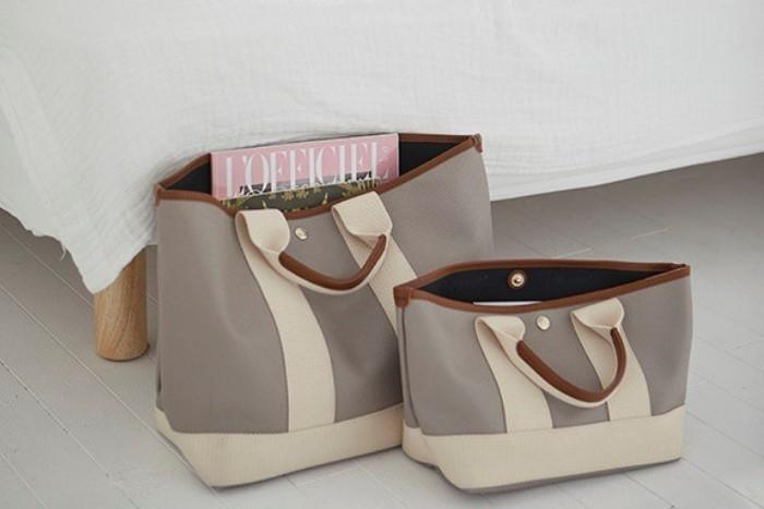新しい季節はおしゃれな通勤バッグで!ロンシャンの次に流行るのは?