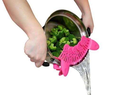 水切りアイテム
