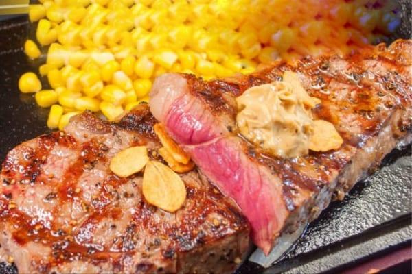 【明日は何の日?】簡単すぎ!おうちで「いきなりステーキ」を再現しよう♪