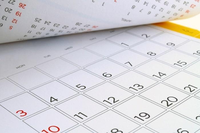 今年のカレンダーは信用しちゃダメ?!「手書き修正」必須の祝日があった