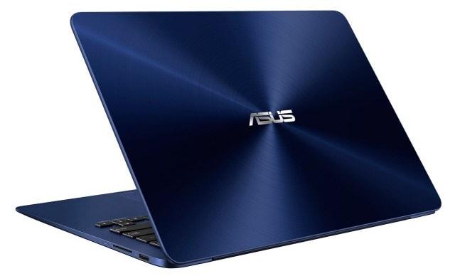 ASUS 薄型軽量モバイルノートパソコンZenBook シリーズ ロイヤルブルー UX430UA-8250
