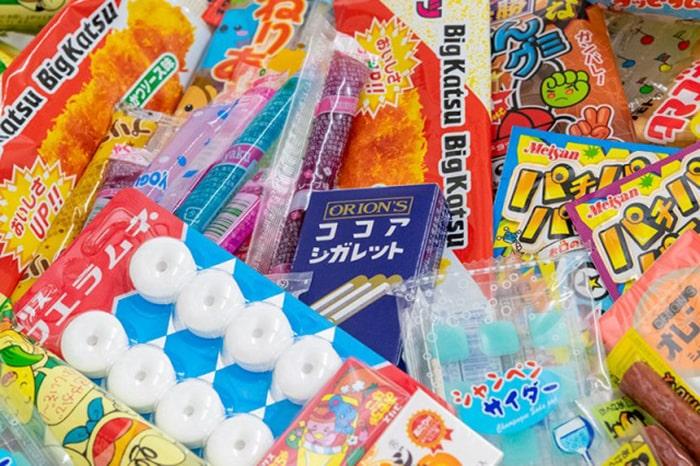 夢の大人買い!懐かし駄菓子の詰め合わせ人気TOP10