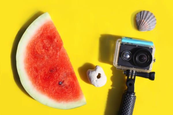 【最新版】アクションカメラの選び方 初心者向けの機種も紹介