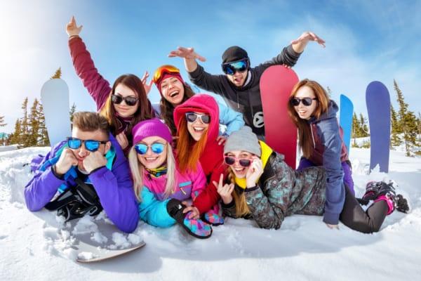 スノーボード板の選び方(長さ・種類・サイズなど)の選定基準をご紹介!