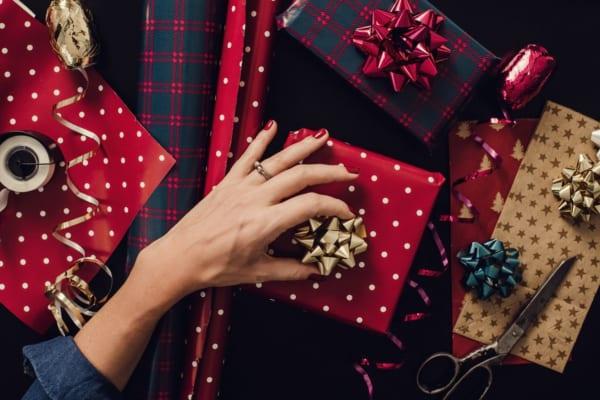 【簡単】おしゃれなラッピング方法〜バレンタインやクリスマスに!〜