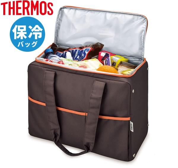 サーモス 保冷ショッピングバッグ 25L