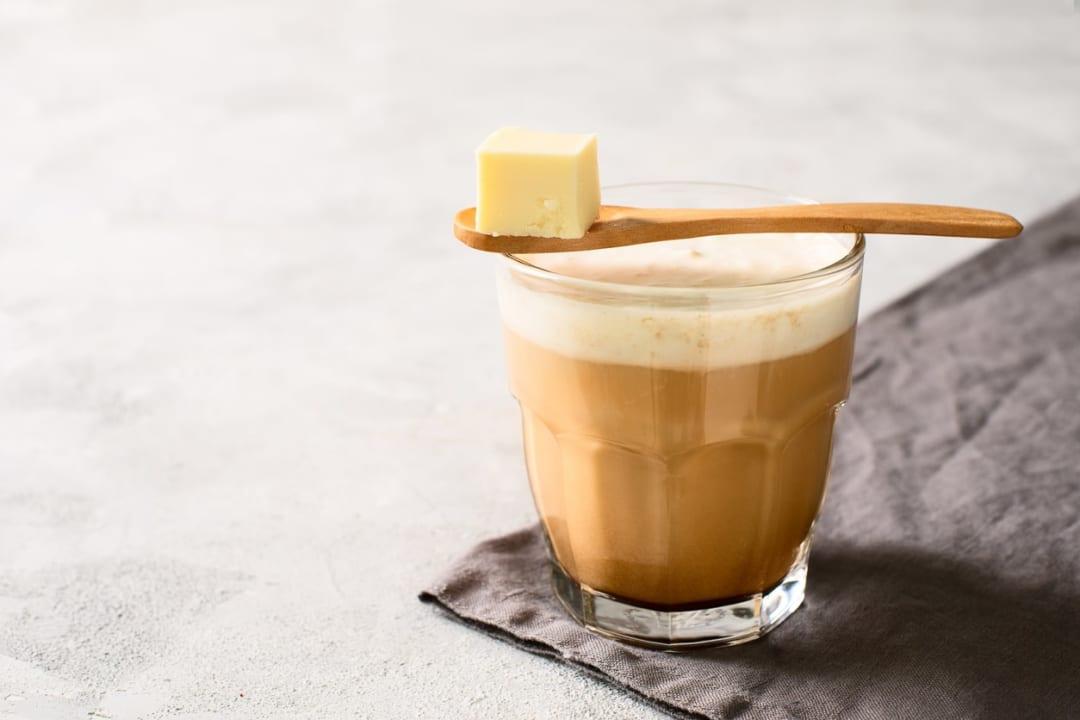 バターコーヒーダイエットって効果ある?超簡単なやり方解説!