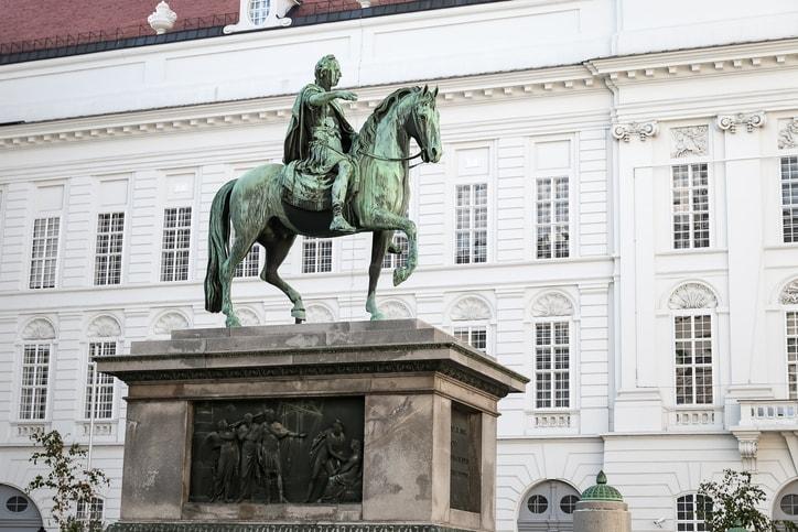 皇帝ヨーゼフ2世