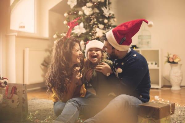 子どものいるクリスマス会を盛り上げる!準備しておきたいものリスト