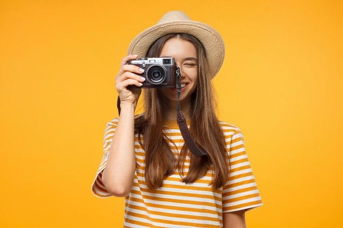 【今日は何の日?】写真を上手に撮りたい方へ!カメラテク満載のハウツー本!