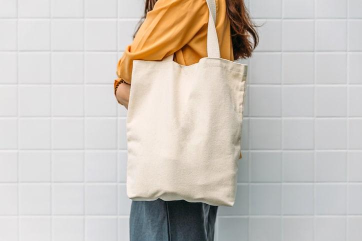 麻・リネン バッグの洗い方