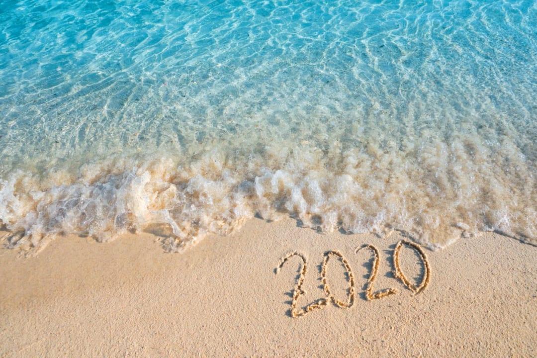 【2020年夏】海水浴に持っていきたい持ち物まとめ