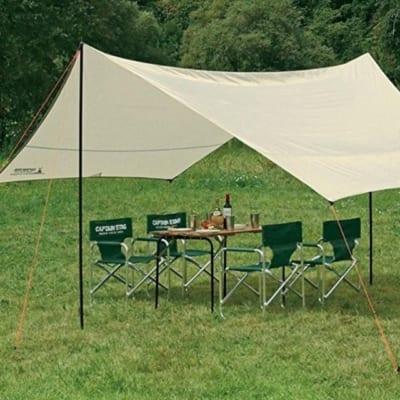 タープ テント