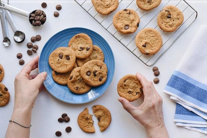 【今日は何の日?】おやつに皆で!色んな種類の『ステラおばさんのクッキー』