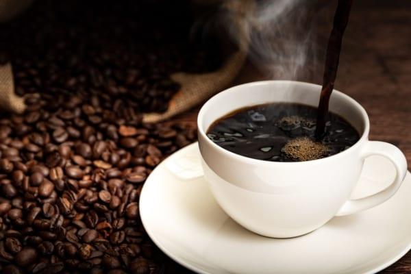 気になるコーヒーの効果!どうせ飲むなら期待したい美容と健康へのメリット