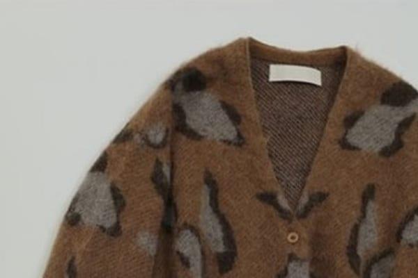 この秋は【カブらないブラウン服】が欲しい!~レオパード柄編~