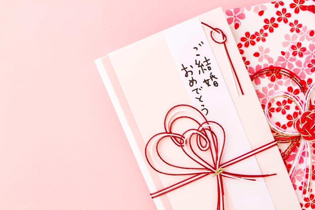 結婚式のおしゃれなご祝儀袋5選!ふくさの包み方やマナーも解説