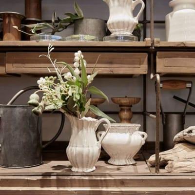 アンティーク花瓶
