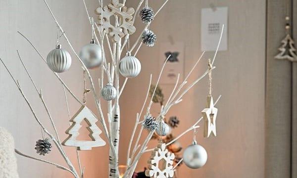安っぽく見えない!おしゃれなクリスマスの飾りつけアイデア3選♪