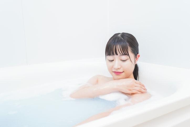 入浴で得られる効果