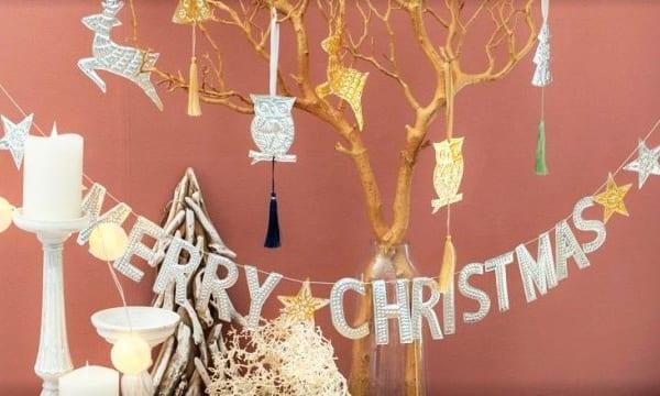 """クリスマスはお家で楽しむ!""""映えるパーティー""""の飾り&アイテム♪"""