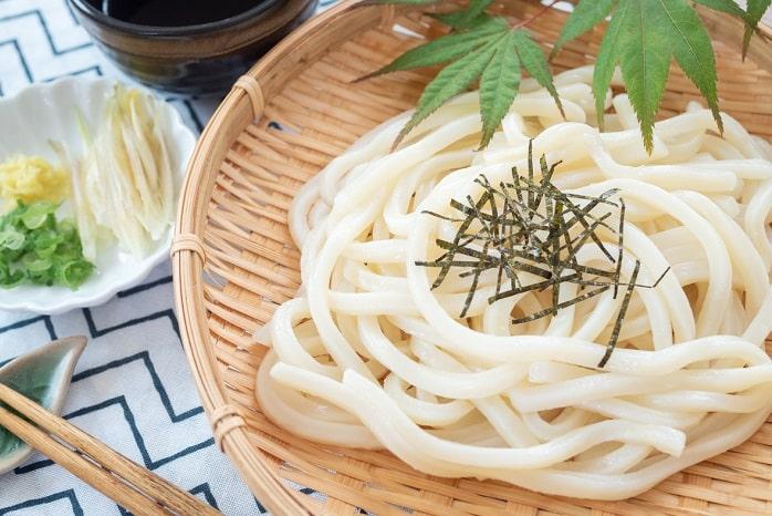 【今日は何の日?】埼玉県イチオシ!コシと風味が自慢の加須うどんを自宅で!