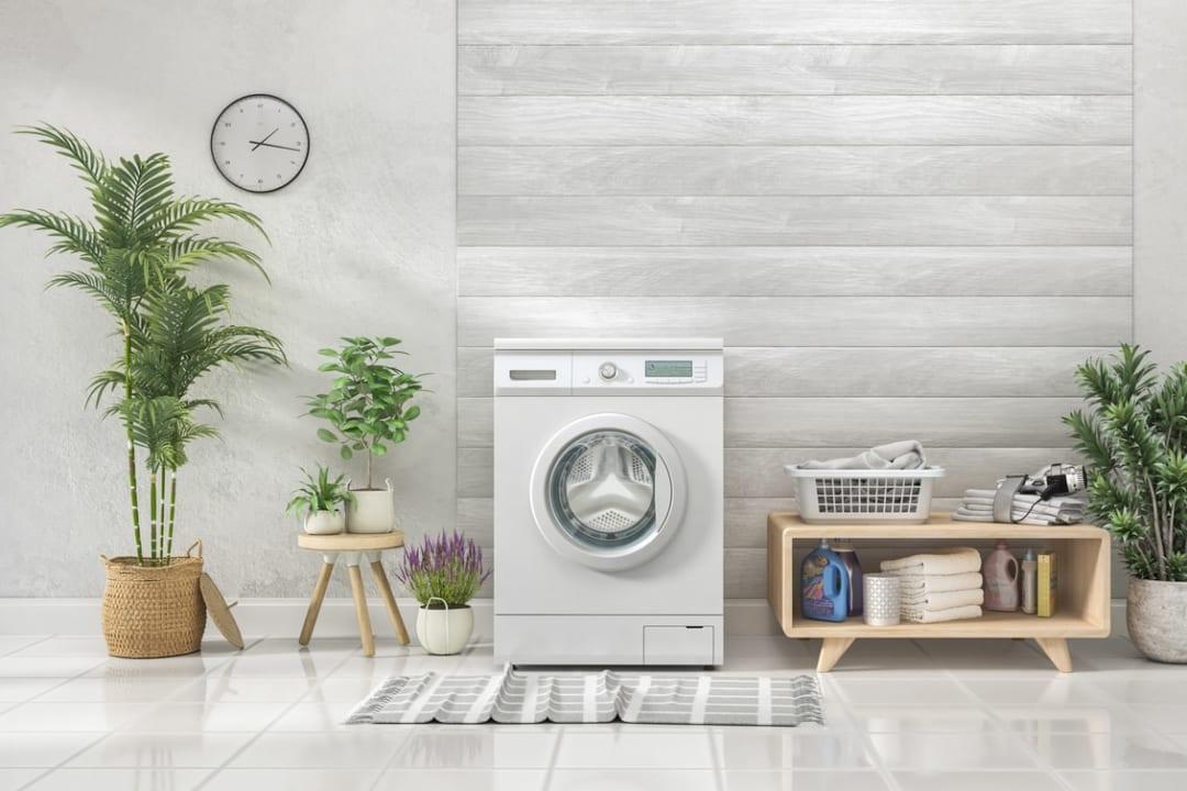 【2021】一人暮らしの洗濯機に必要な大きさは?夜にもおすすめの最新機種