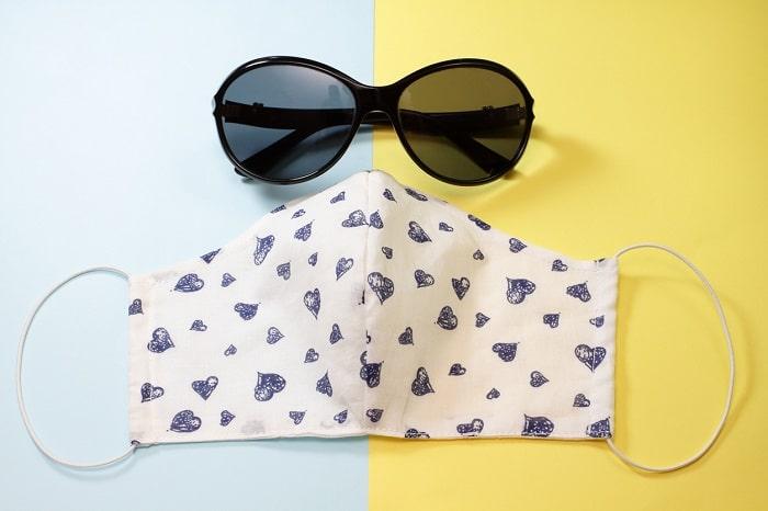 マスク必須の夏が来る!暑さ軽減のカギは『冷感素材』と『吸湿性』にアリ!