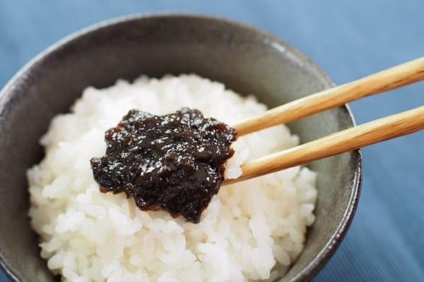 【今日は何の日?】不足栄養素を補うには醤油の名産地「小豆島」の佃煮が◎