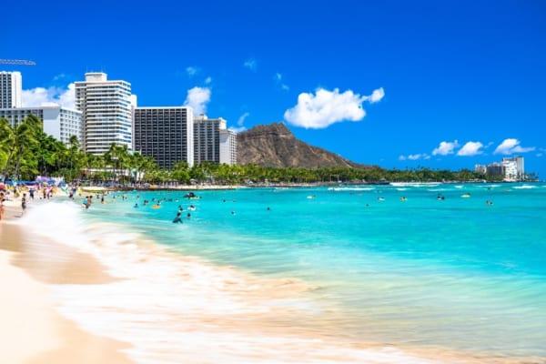 【ハワイに行く人必見】現地で後悔しないために、持っていくべき5つのもの