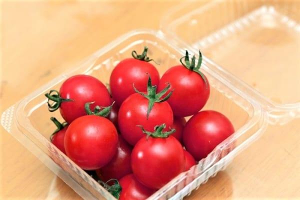 パックのまま冷蔵庫INはNG?!ミニトマトの美味しさを保つ正しい保存方法
