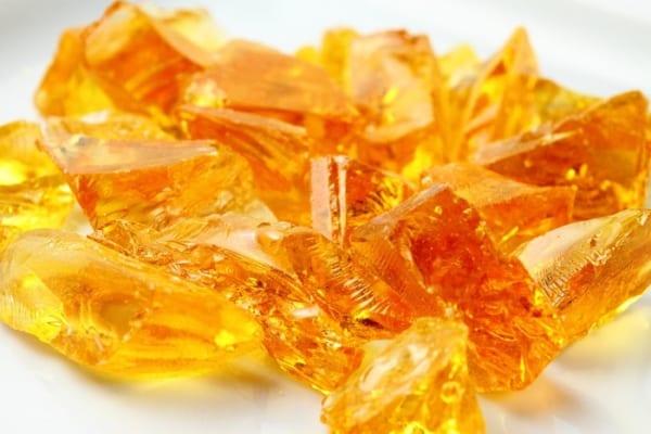 【今日は何の日?】勉強や仕事中の糖分補給に!優しい甘さの『黄金糖』