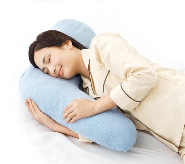 勝野式横寝枕