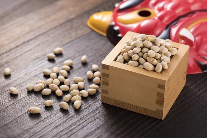 「余った節分の豆」が甘いお菓子に大変身!ササッとすぐ作れる簡単レシピとは