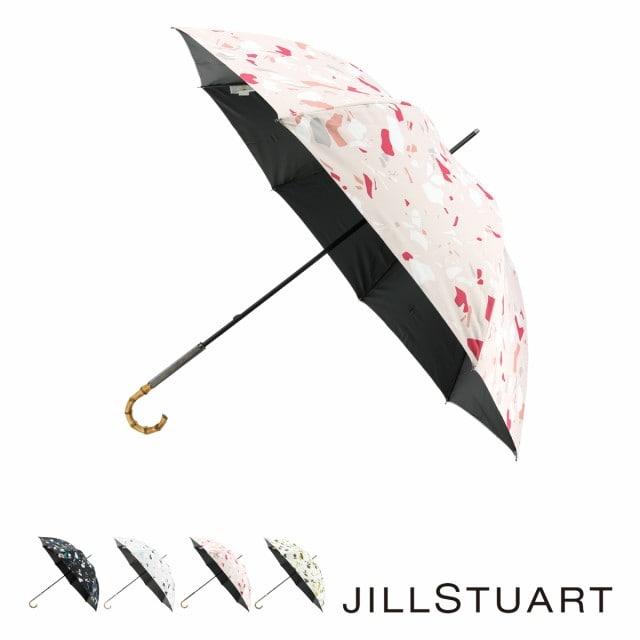 ジルスチュアート 長傘 レディース 1JI 11037-37 JILLSTUART | 晴雨兼用 雨傘 日傘 UVカット