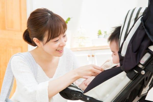 マザーズバッグ新米ママを救う!  機能性重視のマザーズバッグで移動時の負担を減らしましょう♪