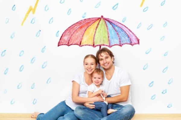 赤ちゃんを危険から守る!オンラインショッピングで買えるセイフティ用品