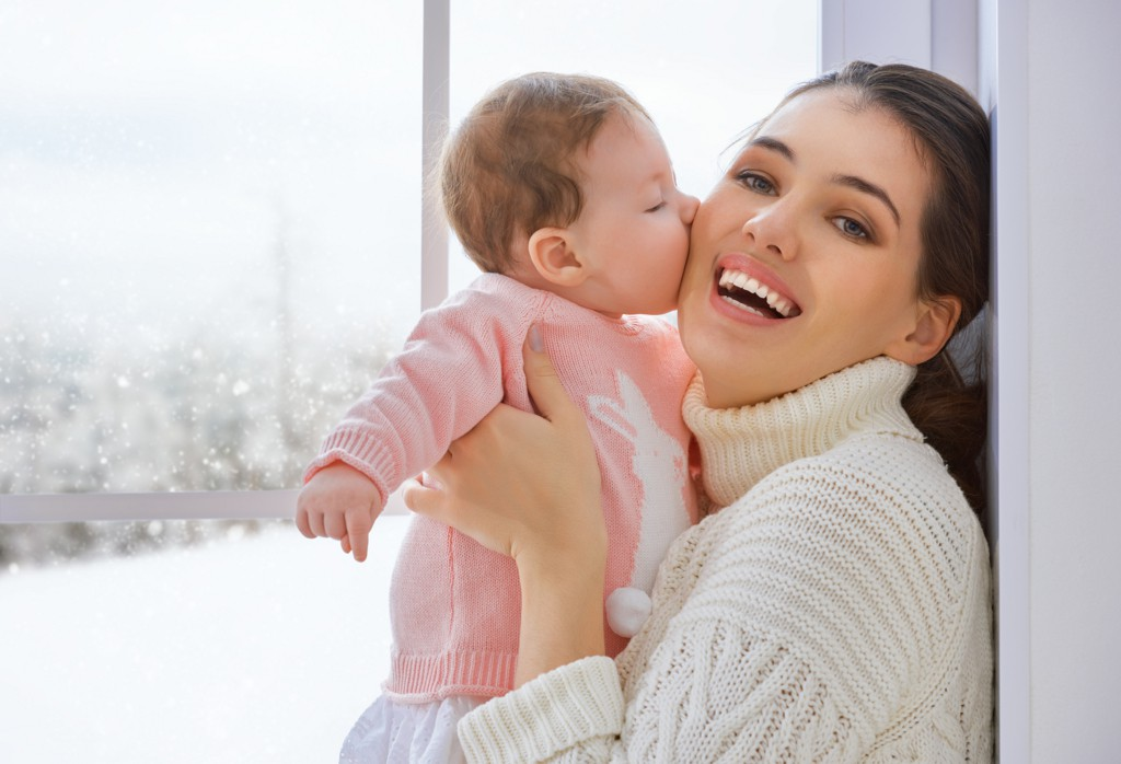 赤ちゃんにとっては命綱!安心安全が一番の抱っこ紐の選び方
