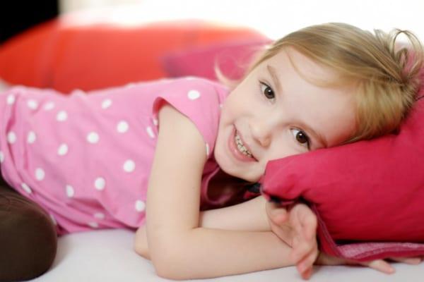 寝る時間が待ち遠しくなる、女の子のかわいいパジャマの選び方