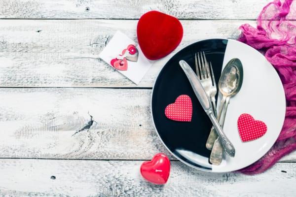 素敵バレンタインデーにふさわしい絶品スイーツ5選