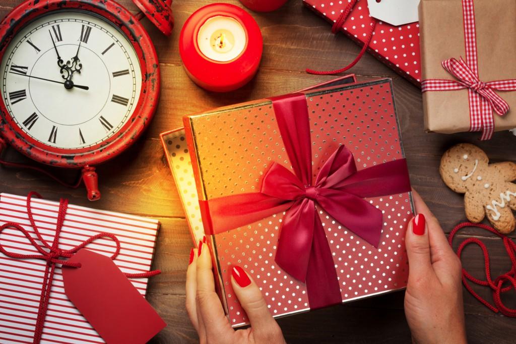 今年もクリスマスの季節!頑張った自分へのご褒美は何にする?