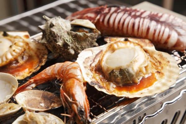 新鮮な海鮮を通販で!自宅で味わうおすすめ海の幸6選★