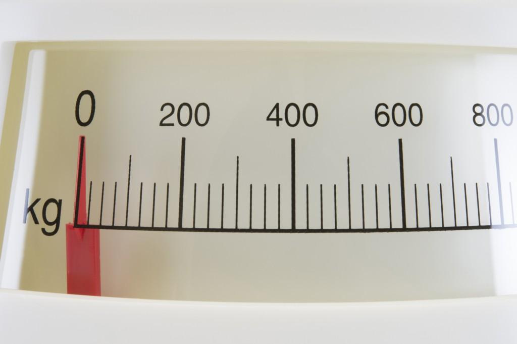 突っ張り棒の対応重量はどれぐらい?