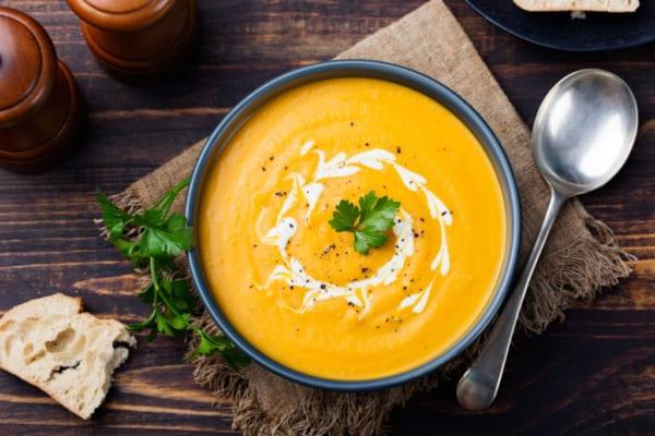 お湯を注ぐだけ♪調理簡単やみつきスープ5選。