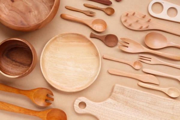 【木製食器】が俄然おしゃれ。プレートからボウルまでおすすめをご紹介♪